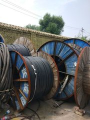 二手电缆电线回收中心
